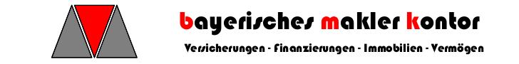 Bayerisches Makler Kontor